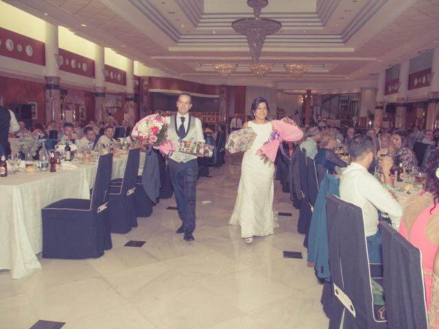 La boda de Pedro y Sonia en Almansa, Albacete 22