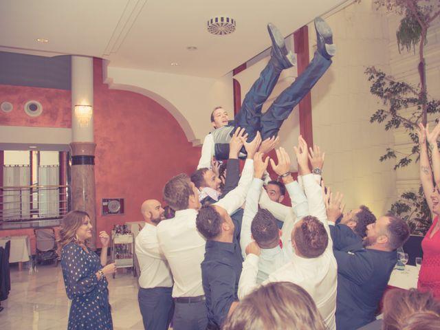 La boda de Pedro y Sonia en Almansa, Albacete 25