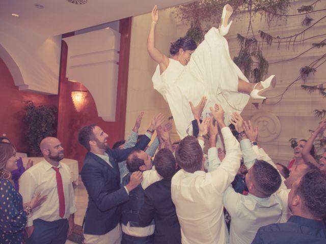 La boda de Pedro y Sonia en Almansa, Albacete 26