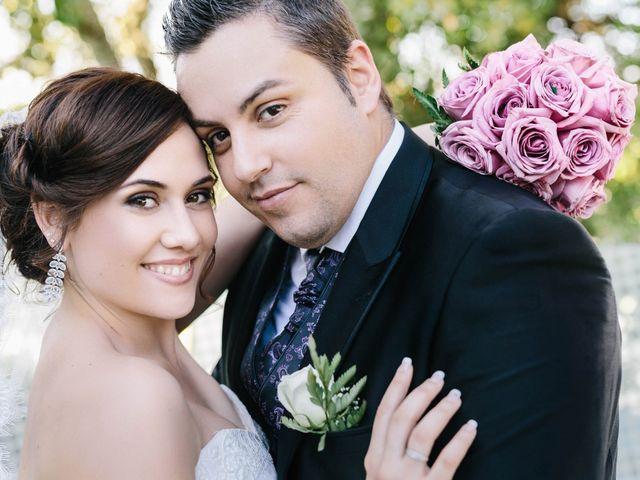 La boda de Eunice y Alejandro