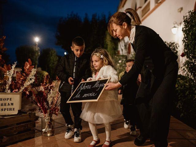La boda de Olga y Anabel en L' Ametlla Del Valles, Barcelona 10