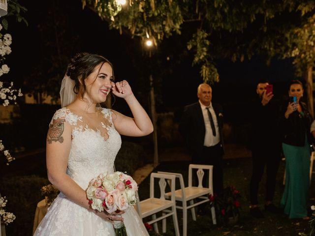 La boda de Olga y Anabel en L' Ametlla Del Valles, Barcelona 12