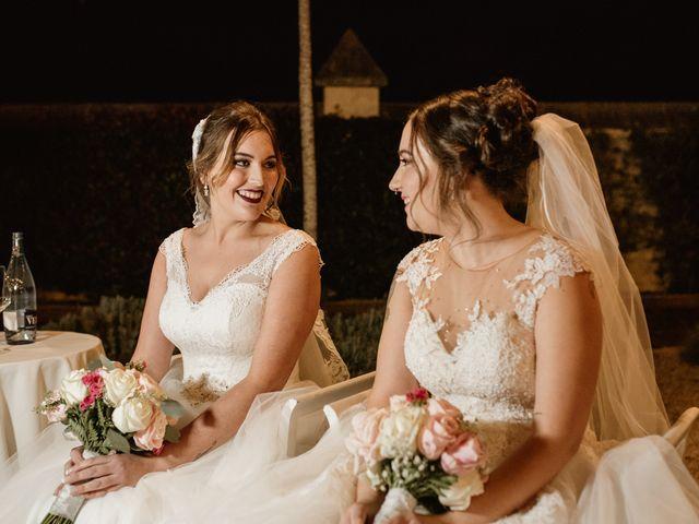 La boda de Olga y Anabel en L' Ametlla Del Valles, Barcelona 13