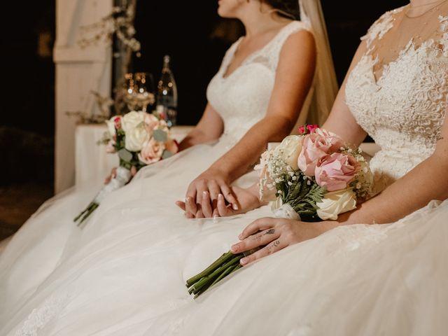 La boda de Olga y Anabel en L' Ametlla Del Valles, Barcelona 14