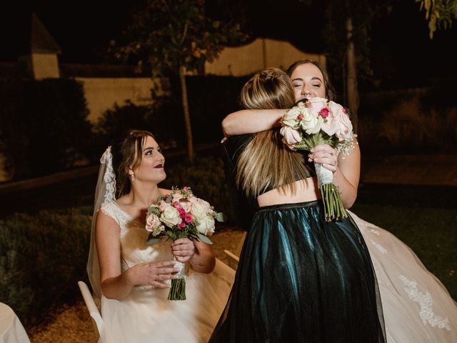 La boda de Olga y Anabel en L' Ametlla Del Valles, Barcelona 17