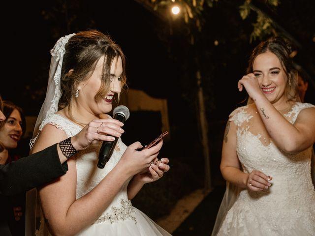 La boda de Olga y Anabel en L' Ametlla Del Valles, Barcelona 19