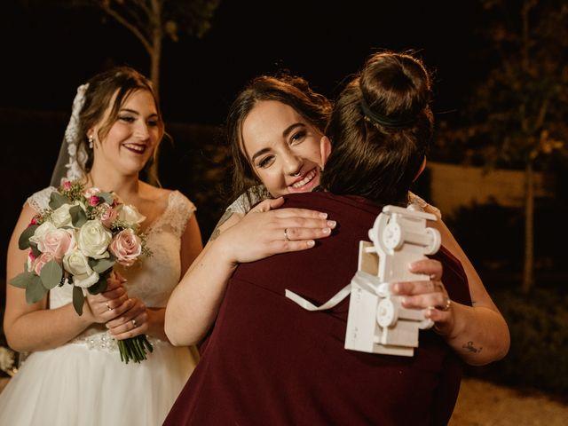 La boda de Olga y Anabel en L' Ametlla Del Valles, Barcelona 21