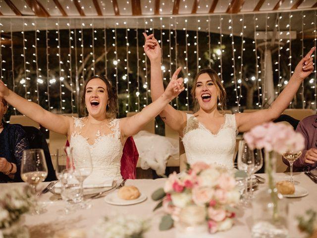 La boda de Olga y Anabel en L' Ametlla Del Valles, Barcelona 30