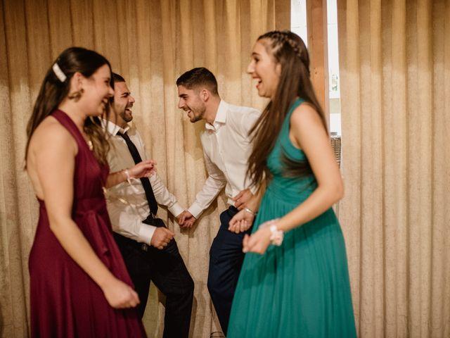La boda de Olga y Anabel en L' Ametlla Del Valles, Barcelona 33