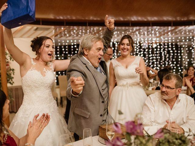La boda de Olga y Anabel en L' Ametlla Del Valles, Barcelona 39
