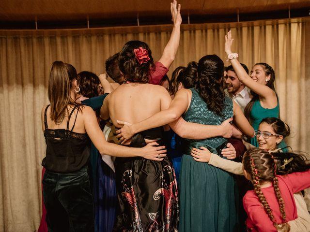 La boda de Olga y Anabel en L' Ametlla Del Valles, Barcelona 43