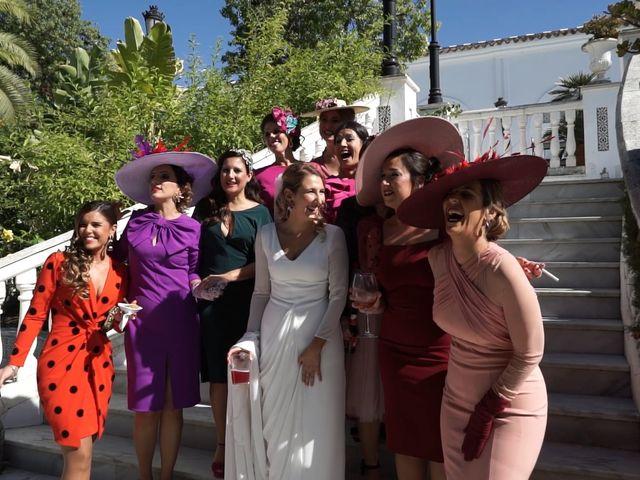 La boda de Reyes y Jesús en Sevilla, Sevilla 17