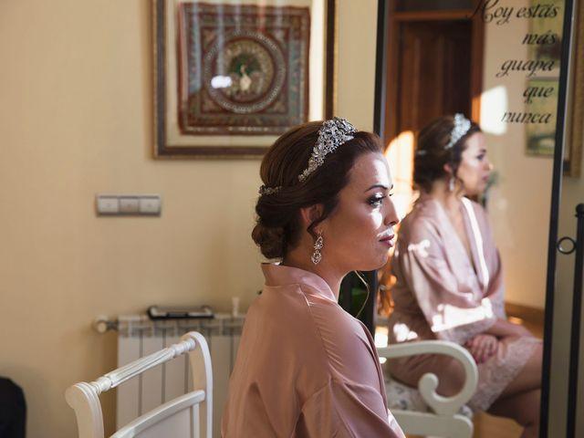 La boda de Carmen y Juan en Málaga, Málaga 10