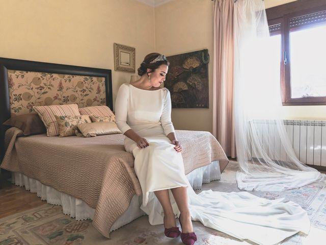 La boda de Carmen y Juan en Málaga, Málaga 20