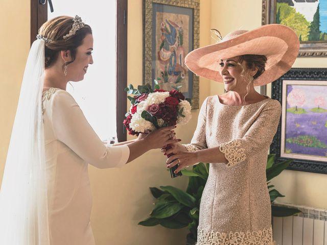 La boda de Carmen y Juan en Málaga, Málaga 23