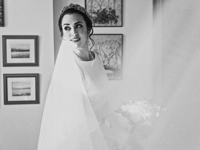 La boda de Carmen y Juan en Málaga, Málaga 26