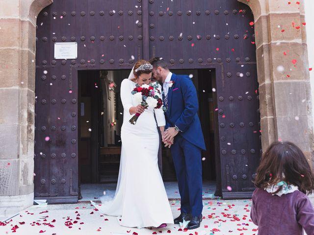 La boda de Carmen y Juan en Málaga, Málaga 39