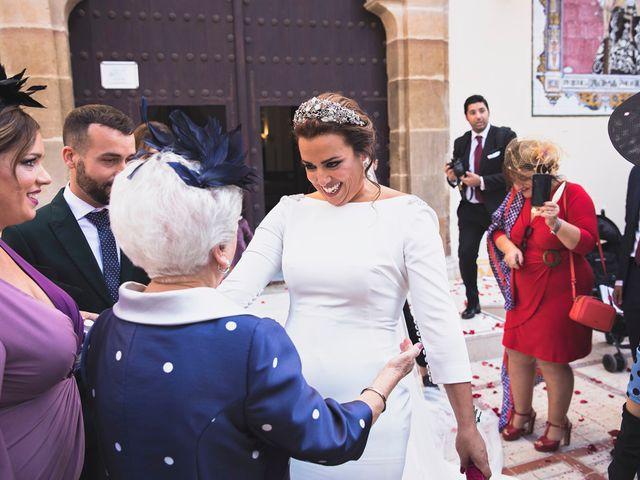 La boda de Carmen y Juan en Málaga, Málaga 40