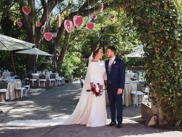 La boda de Carmen y Juan en Málaga, Málaga 45