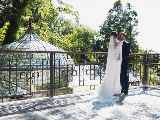 La boda de Carmen y Juan en Málaga, Málaga 46