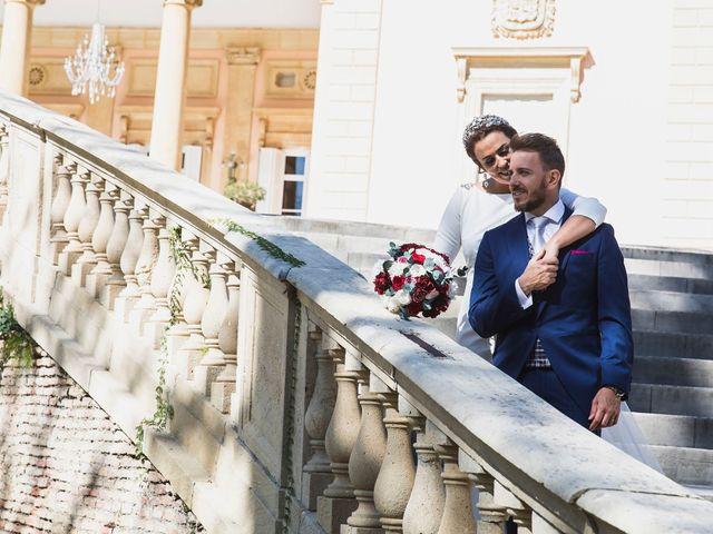 La boda de Carmen y Juan en Málaga, Málaga 50
