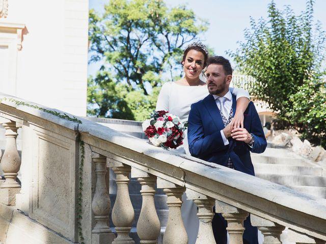 La boda de Carmen y Juan en Málaga, Málaga 51