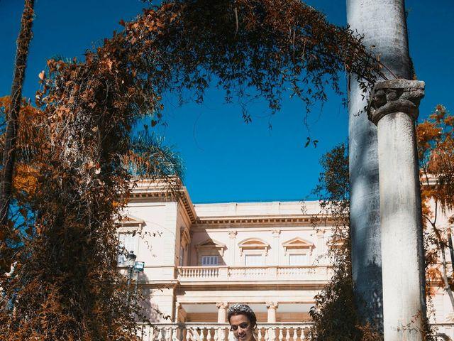 La boda de Carmen y Juan en Málaga, Málaga 54