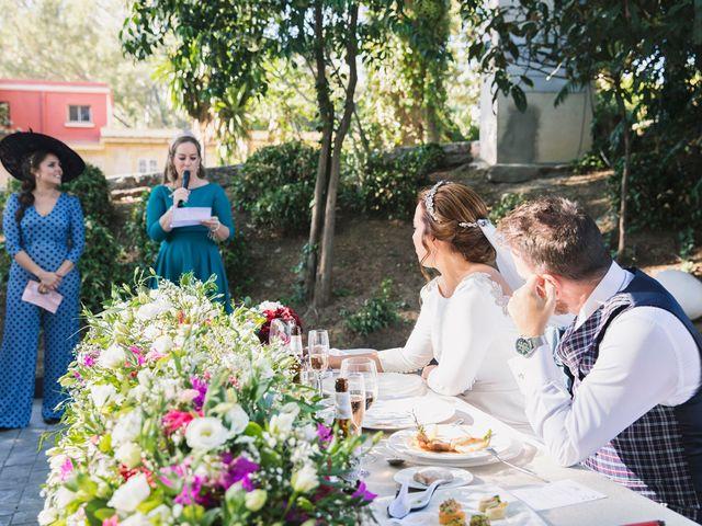 La boda de Carmen y Juan en Málaga, Málaga 62
