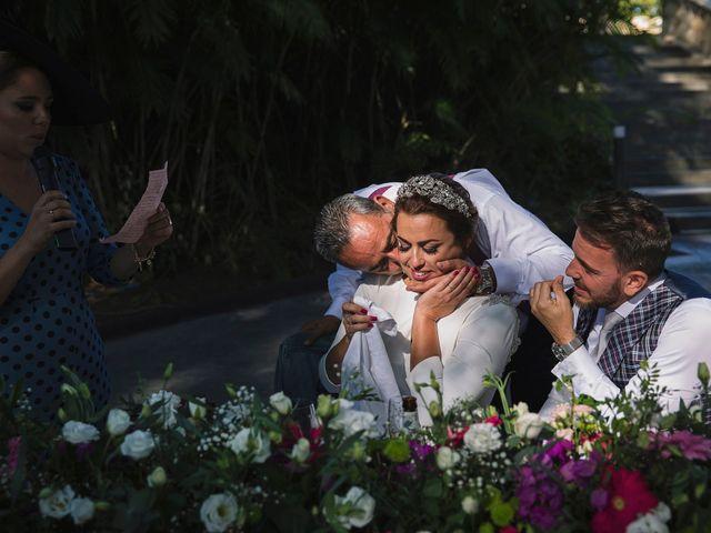 La boda de Carmen y Juan en Málaga, Málaga 64