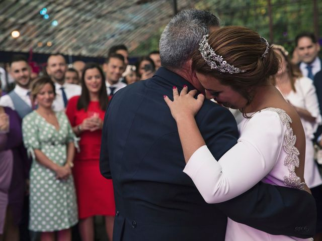 La boda de Carmen y Juan en Málaga, Málaga 67