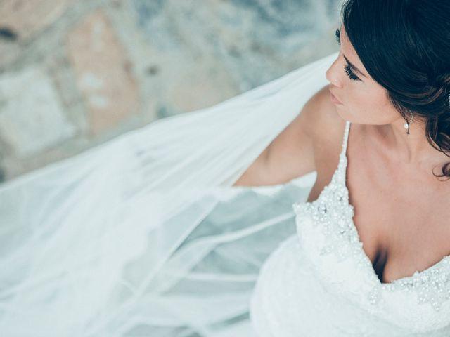 La boda de Pablo y Celina en Daya Vieja, Alicante 13