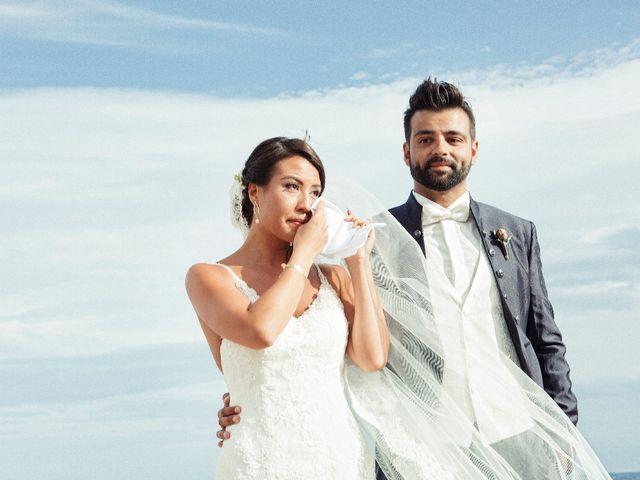 La boda de Pablo y Celina en Daya Vieja, Alicante 20