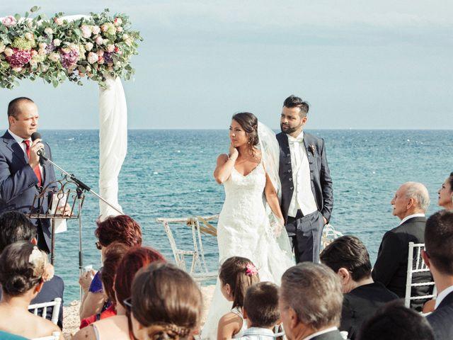 La boda de Pablo y Celina en Daya Vieja, Alicante 21