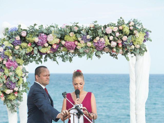 La boda de Pablo y Celina en Daya Vieja, Alicante 22
