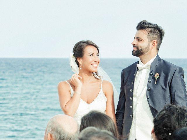 La boda de Pablo y Celina en Daya Vieja, Alicante 23