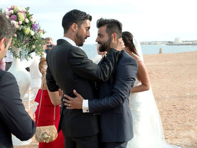 La boda de Pablo y Celina en Daya Vieja, Alicante 29