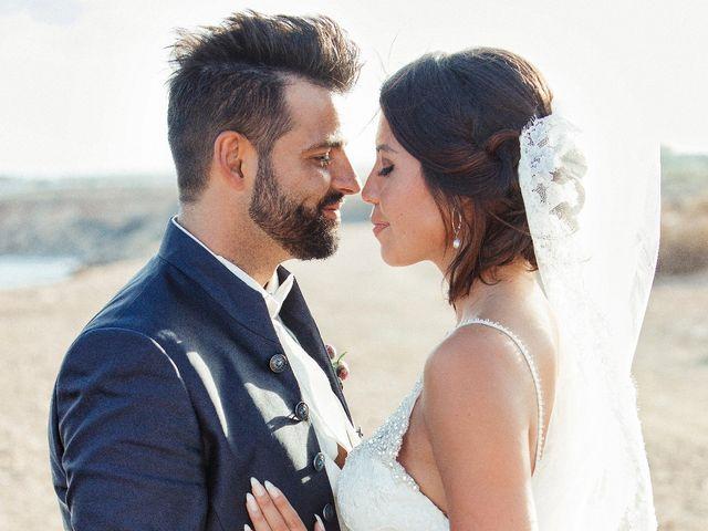 La boda de Pablo y Celina en Daya Vieja, Alicante 33