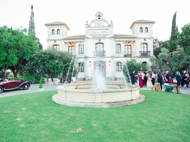 La boda de Pablo y Celina en Daya Vieja, Alicante 41