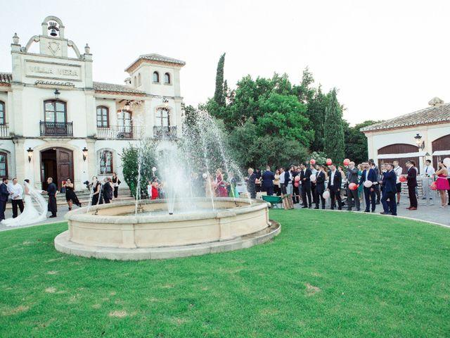 La boda de Pablo y Celina en Daya Vieja, Alicante 42