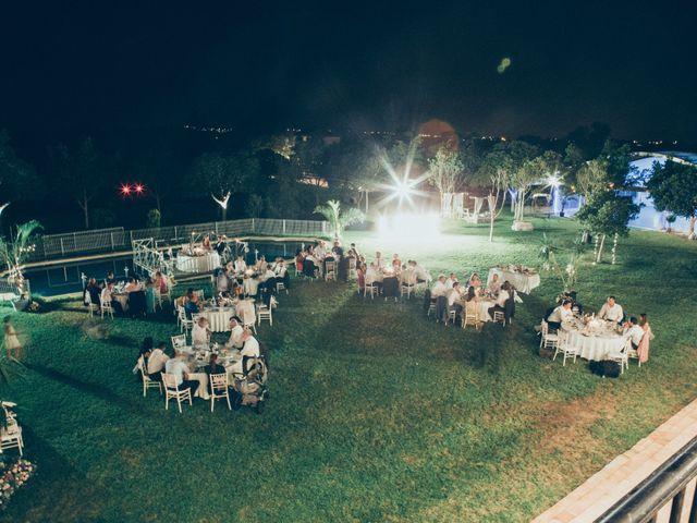 La boda de Pablo y Celina en Daya Vieja, Alicante 43