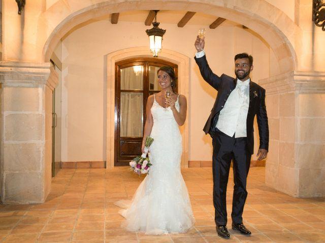 La boda de Pablo y Celina en Daya Vieja, Alicante 44