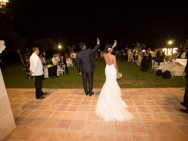 La boda de Pablo y Celina en Daya Vieja, Alicante 45