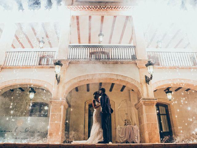 La boda de Pablo y Celina en Daya Vieja, Alicante 46
