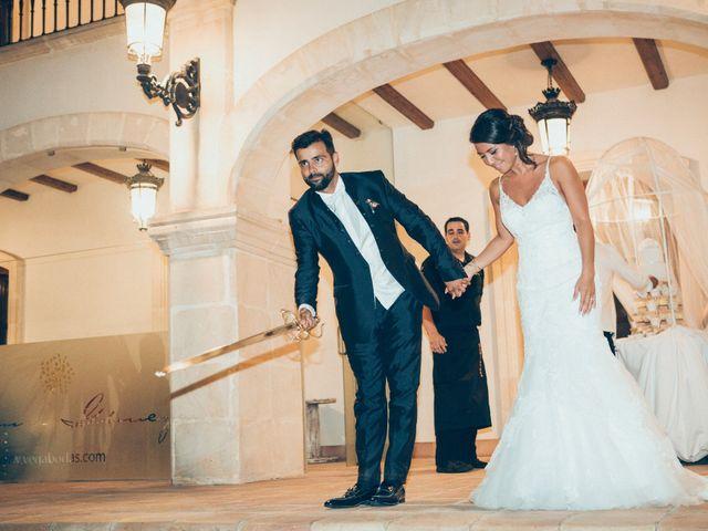 La boda de Pablo y Celina en Daya Vieja, Alicante 50
