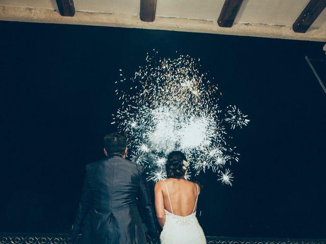 La boda de Pablo y Celina en Daya Vieja, Alicante 52