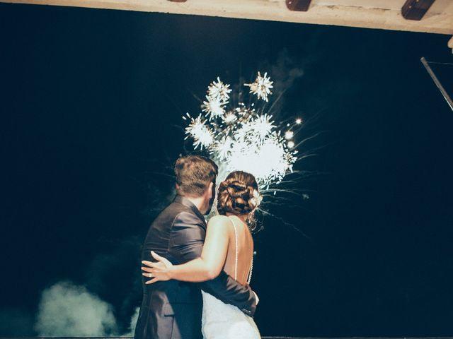 La boda de Pablo y Celina en Daya Vieja, Alicante 53