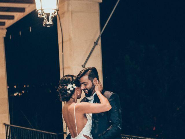 La boda de Pablo y Celina en Daya Vieja, Alicante 55