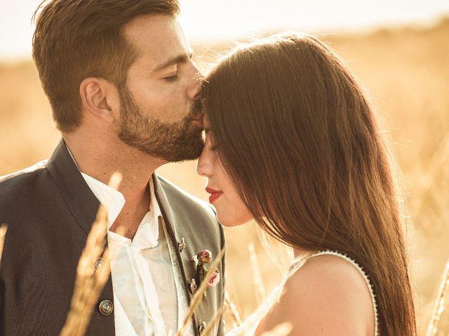 La boda de Pablo y Celina en Daya Vieja, Alicante 57
