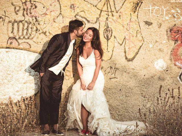 La boda de Pablo y Celina en Daya Vieja, Alicante 59