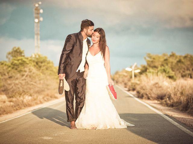 La boda de Celina y Pablo